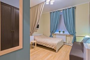 ColorSpb ApartHotel New Holland, Aparthotels  Sankt Petersburg - big - 6