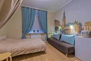 ColorSpb ApartHotel New Holland, Aparthotels  Sankt Petersburg - big - 7