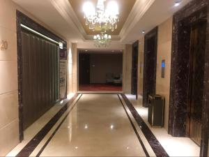 Sun Moon Lake Hotel Dalian, Отели  Далянь - big - 2