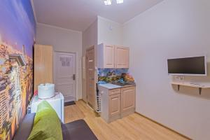 ColorSpb ApartHotel New Holland, Aparthotels  Sankt Petersburg - big - 45