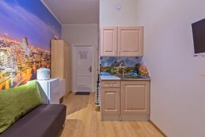 ColorSpb ApartHotel New Holland, Aparthotels  Sankt Petersburg - big - 44