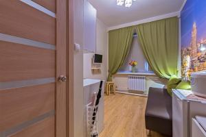 ColorSpb ApartHotel New Holland, Aparthotels  Sankt Petersburg - big - 42