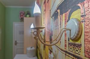 ColorSpb ApartHotel New Holland, Aparthotels  Sankt Petersburg - big - 58