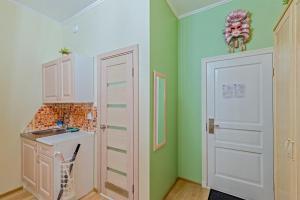 ColorSpb ApartHotel New Holland, Aparthotels  Sankt Petersburg - big - 57