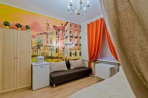 ColorSpb ApartHotel New Holland, Aparthotels  Sankt Petersburg - big - 54