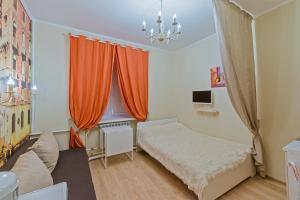 ColorSpb ApartHotel New Holland, Aparthotels  Sankt Petersburg - big - 53