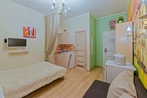 ColorSpb ApartHotel New Holland, Aparthotels  Sankt Petersburg - big - 52