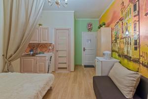 ColorSpb ApartHotel New Holland, Aparthotels  Sankt Petersburg - big - 51