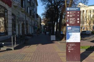 Hrushevsky Apartment Near The Theater, Apartmanok  Ternopil - big - 26