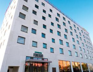 Forenom Aparthotel Stockholm South