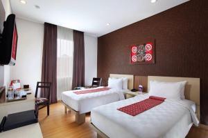 Swiss-Belinn Panakkukang, Hotel  Makassar - big - 36