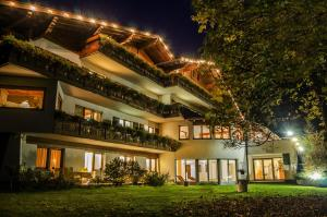 Hotel St. Pankraz