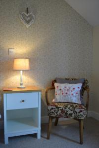 Orchard Cottage, Prázdninové domy  Matlock - big - 16