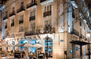 SH Hotel Boutique Inglés Valencia (29 of 42)