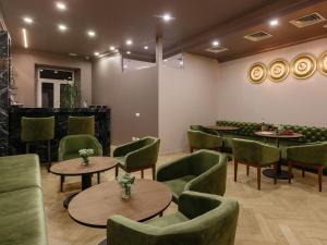 UNO Design Hotel, Hotel  Odessa - big - 58