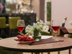 UNO Design Hotel, Hotel  Odessa - big - 50