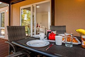 Campsite Porton Biondi Mobile Homes Mediteran, Ferienparks  Rovinj - big - 32