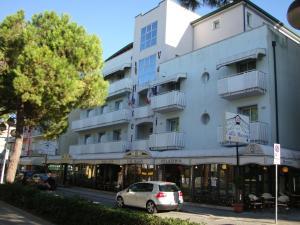 Hotel Venezia, Szállodák  Caorle - big - 75