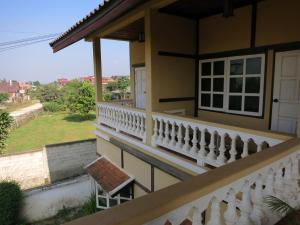 The Hillside Residence, Guest houses  Muang Phônsavan - big - 37