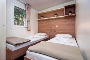 Campsite Porton Biondi Mobile Homes Mediteran, Ferienparks  Rovinj - big - 81