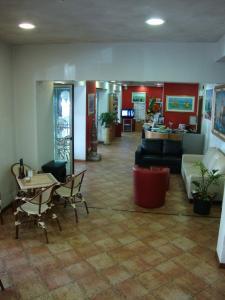Hotel Venezia, Szállodák  Caorle - big - 79