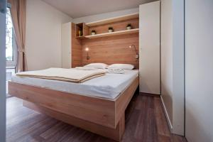 Campsite Porton Biondi Mobile Homes Mediteran, Ferienparks  Rovinj - big - 77
