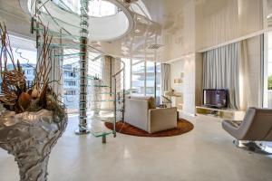 Hotel Waldorf- Premier Resort, Hotels  Milano Marittima - big - 30