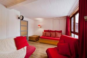 Croix de Verdon - Apartment - Courchevel