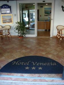 Hotel Venezia, Szállodák  Caorle - big - 69