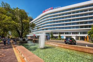 Отель Алматы, Алматы