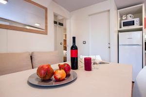 Campsite Porton Biondi Mobile Homes Mediteran, Ferienparks  Rovinj - big - 70