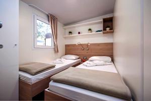 Campsite Porton Biondi Mobile Homes Mediteran, Ferienparks  Rovinj - big - 33