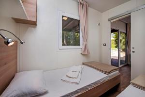 Campsite Porton Biondi Mobile Homes Mediteran, Ferienparks  Rovinj - big - 80