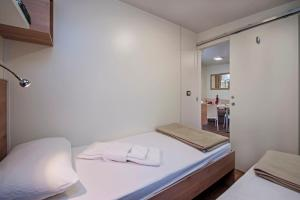 Campsite Porton Biondi Mobile Homes Mediteran, Ferienparks  Rovinj - big - 117