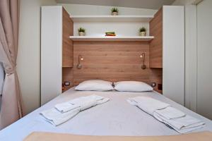 Campsite Porton Biondi Mobile Homes Mediteran, Ferienparks  Rovinj - big - 113