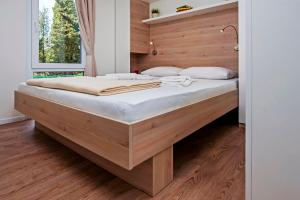 Campsite Porton Biondi Mobile Homes Mediteran, Ferienparks  Rovinj - big - 112
