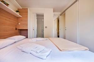 Campsite Porton Biondi Mobile Homes Mediteran, Ferienparks  Rovinj - big - 109