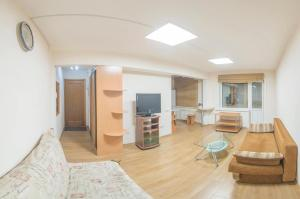 Квартира в центре города, Ferienwohnungen  Ulan-Ude - big - 1