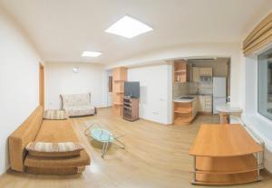 Квартира в центре города, Apartments  Ulan-Ude - big - 5
