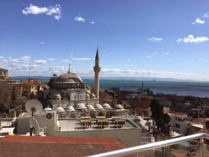 Sultan Palace Hotel, Hotely  Istanbul - big - 62