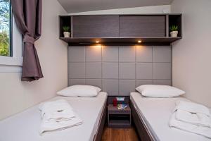 Campsite Porton Biondi Mobile Homes Mediteran, Ferienparks  Rovinj - big - 27