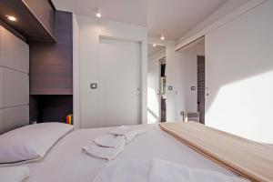 Campsite Porton Biondi Mobile Homes Mediteran, Ferienparks  Rovinj - big - 25