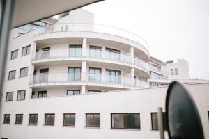 Solec 28 Apartament, Ferienwohnungen  Warschau - big - 81