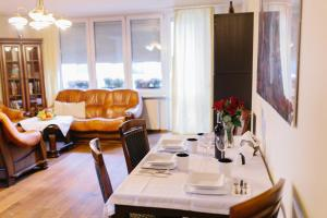 Solec 28 Apartament, Ferienwohnungen  Warschau - big - 48
