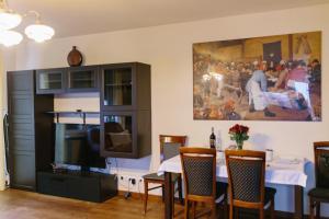 Solec 28 Apartament, Ferienwohnungen  Warschau - big - 73