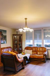 Solec 28 Apartament, Ferienwohnungen  Warschau - big - 70