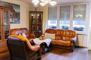 Solec 28 Apartament, Ferienwohnungen  Warschau - big - 69