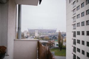 Solec 28 Apartament, Ferienwohnungen  Warschau - big - 62