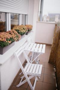 Solec 28 Apartament, Ferienwohnungen  Warschau - big - 61