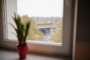 Solec 28 Apartament, Ferienwohnungen  Warschau - big - 59
